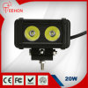 5.5 '' 20W LED Work Light Bar voor All Cars