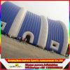 De Opblaasbare Tent van de Grootte/van de Kleur van de douane/de Opblaasbare Goedkope Prijs van de Tent van het Tennis voor Verkoop