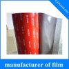 PEによって金属で処理されるProtetiveのフィルムのアルミニウムプロフィールのPE