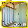 Curved Glass Shower Door with CE/CCC/SGS/ISO