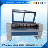 All Nonmetal Materials Akj1610-4를 위한 CO2 Laser Engraving Cutting Machine Engraver