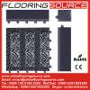 Плитки модульной рогожки блокируя для коммерчески настила входа здания напольного или крытого