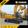 Excavatrice de chenille de la marque 22ton Lonking LG6225 de la Chine bon marché