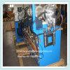 Máquina de extrusión de caucho de vacío de alimentación fría de tornillo de 90 mm