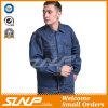 Marine-Blau-Arbeitskleidungs-Umhüllungen-Uniform