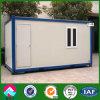 조립된 콘테이너 집 Prefabricated 콘테이너 집 (XGZ-B002)