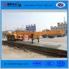 الصين صاحب مصنع [بست-سلّينغ] [40فت] هيكليّة وعاء صندوق مقطورة لأنّ وعاء صندوق