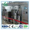 La alta calidad mini/la cadena de producción combinada jugo del yogur de la leche de la pequeña escala planta de tratamiento trabaja a máquina precio de los equipos