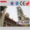Roterende Oven van de Kalk van hoge prestaties de Actieve met de Goedkeuring van ISO & van Ce