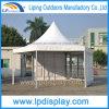De kleine Tent van de Pagode van de Gebeurtenis van de Tent van het Huwelijk van de Veelhoek Openlucht voor Verkoop