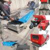 Конкретная облегченная машина штрангя-прессовани стены загородки для сбывания