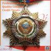 [هيغقوليتي] عالة شرف مكافأة وسام مع أوشحة