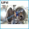 Calefacción del horno fusorio del vacío de la inducción del consumo de energía inferior para el acero del desecho