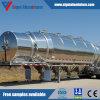 석유 탱크 트레일러 (5182, 5754, 5454)를 위한 밝은 완료 알루미늄 격판덮개