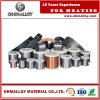 Провод сплава Fecral25/5 0cr25al5 диаметра 0.02-10mm для нагревающего элемента