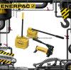Enerpac P 시리즈, 저압 수동식 펌프