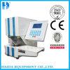 Probador de la fuerza repartida de ASTM/máquina de prueba tejidos D3786 de la fuerza repartida de la materia textil