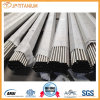 Pijp Van uitstekende kwaliteit van het Titanium Nps van de Uitvoer van Baoji de Internationale voor de Behandeling van het Water