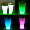 Ilumine su vida LED Plaza Planter