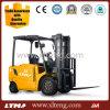 Forklift elétrico do preço 3t do Forklift de China para a venda