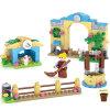 Baustein-Ausbildungs-Spielwaren des Produkt-14898701-New vorbildliche