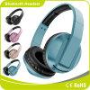 Choix de couleurs Bluetooth de variété au-dessus d'écouteur de musique d'oreille avec le logo personnalisé