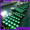 Van het LEIDENE van de Matrijs van China van de Apparatuur van DJ het Licht Effect van het Stadium