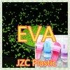 Masterbatch de plástico de pellets de EVA