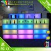 Moderne Bier-Ausstellungsstände der Messeen-LED