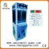 Máquina de fichas de la garra de las máquinas para la venta