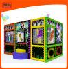 Scherzt Kind-weiche Spiel-Spiel-freches Schloss Spielzeug-Innenspielplatz