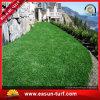 가정 정원 인공적인 잔디 뗏장을 정원사 노릇을 하는 40mm 작풍