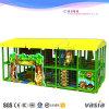 Speelplaats van het Thema van het circus de Kleine Binnen