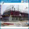 弾幕および発電所のための製造業者のダムの構築の型枠