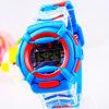 ABS Horloges van de Beweging van Japan van het Geval de Waterdichte Digitale