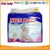 Constructeur OEM somnolent de couche-culotte de bébé de Disoosable de gentil bébé en Chine (Nice bébé)