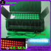 Outdoor DMX 48X10W RGBW LED City Color Wall Wash Light