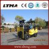 Nueva máquina de la carretilla elevadora carretilla elevadora diesel de 4 toneladas para la venta