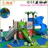 Jonge geitjes OpenluchtPlaysets, Reeksen van de Speelplaats van Kinderen de Openlucht voor Binnenplaats