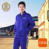Vêtements de travail de combinaison d'Ultima de sécurité du travail d'OEM, vêtements de travail respirables