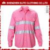 vrouwen Roze Workwear van de Band van 3m de Weerspiegelende voor Mijn