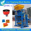 機械固体煉瓦機械を作る工場価格のセメントのブロック