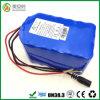 24 батареи лития 22.2V клеток 10ah