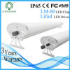 Fabbrica Supply New 2015 1.2m IP65 Aluminum Tri-Proof LED Tube