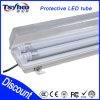 tubo del tubo LED Triproof de 18W 2 PCS LED