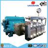 Pompe à piston à haute pression de jet d'eau (PP-127)