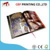 Servicio de impresión de encargo del libro de Hardcover del servicio de impresión