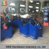 자동적인 회전 기계 스레드 회전 기계