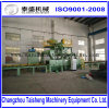Macchina di granigliatura dell'acciaio per costruzioni edili