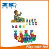 屋内Ewデザインは演劇の一定のプラスチック子供のブロックのふりをする